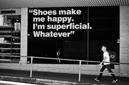 superficial-shoes-make-me-happy